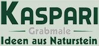 Logo_Kaspari-Grabmale